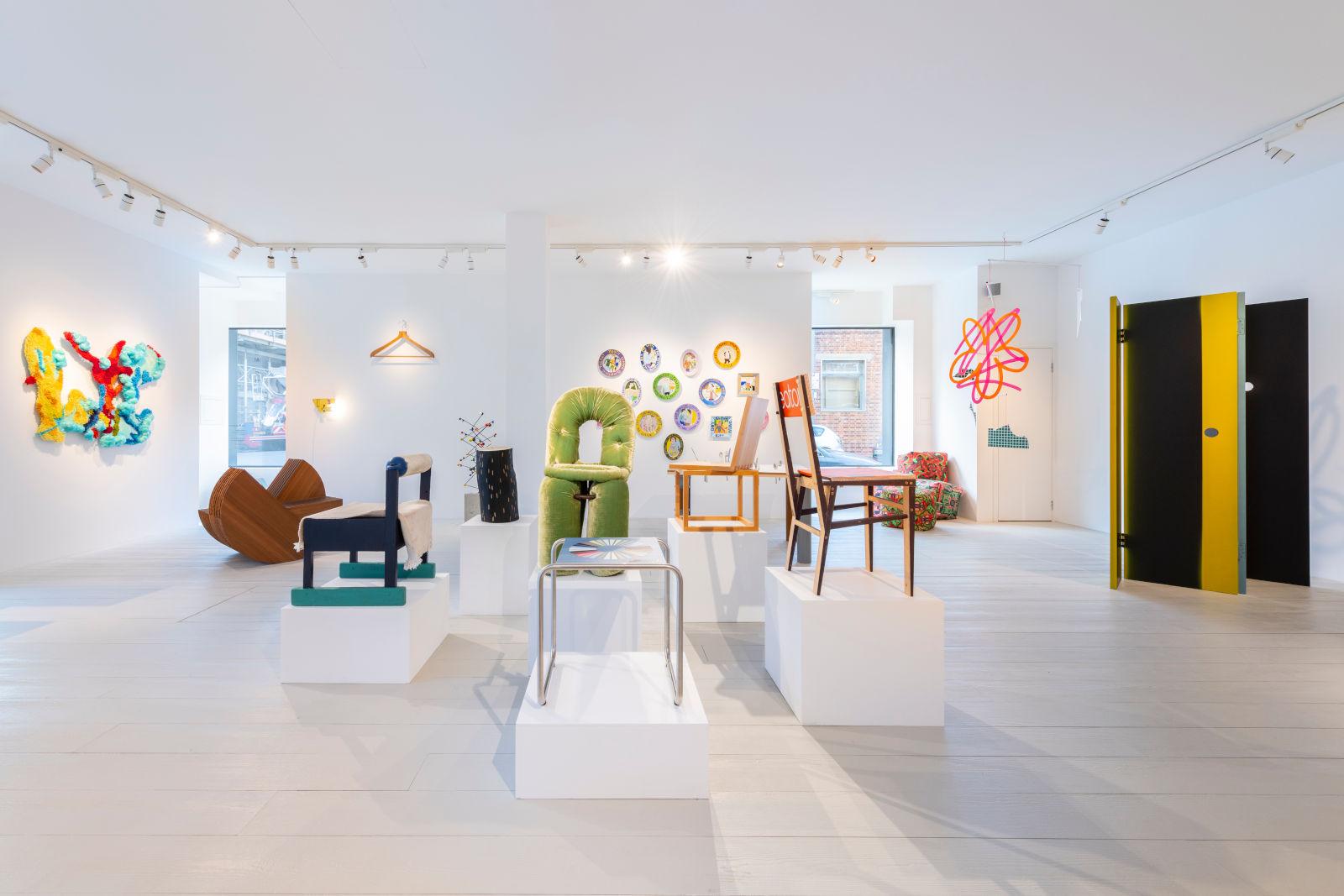 JGM Gallery Habitat 1
