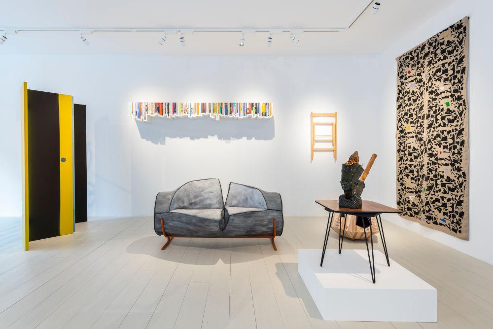 JGM Gallery Habitat 2