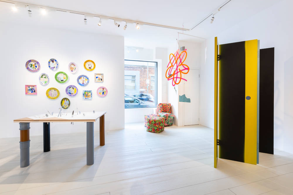 JGM Gallery Habitat 4