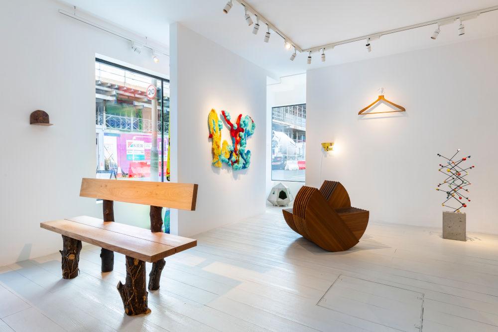 JGM Gallery Habitat 5
