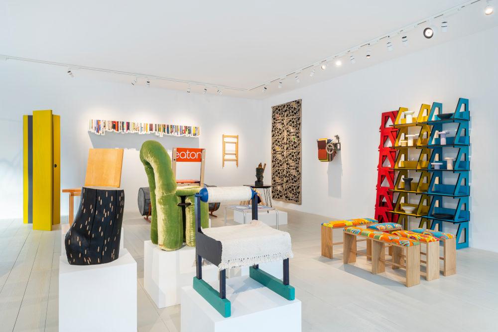 JGM Gallery Habitat 6