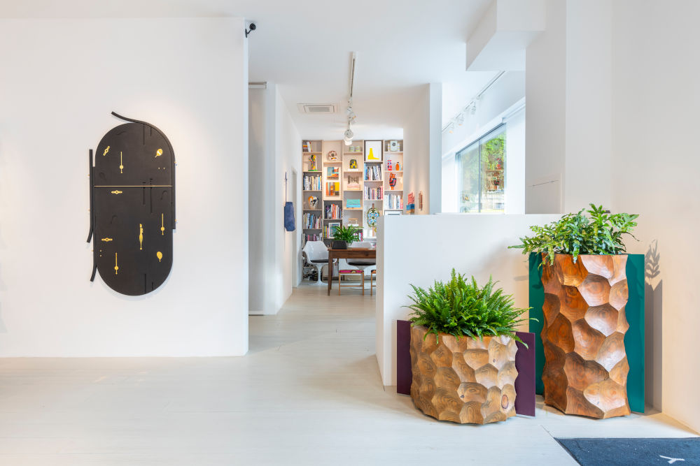 JGM Gallery Habitat 7