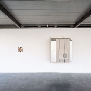 Andreas Fogarasi. Nine Buildings, Stripped @Kunsthalle Wien Karlsplatz, Vienna  - GalleriesNow.net