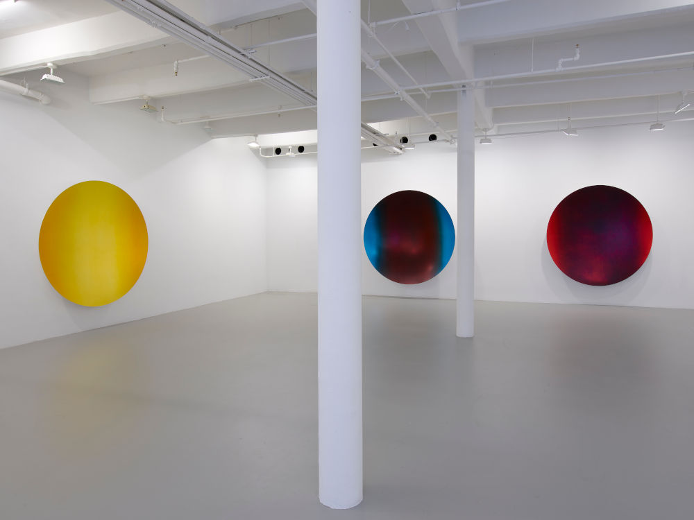 Lisson Gallery 10th Ave Anish Kapoor 3