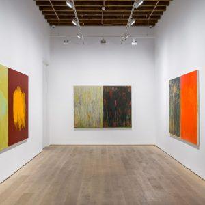 Christopher Le Brun: Diptychs @Lisson Gallery, Shanghai  - GalleriesNow.net