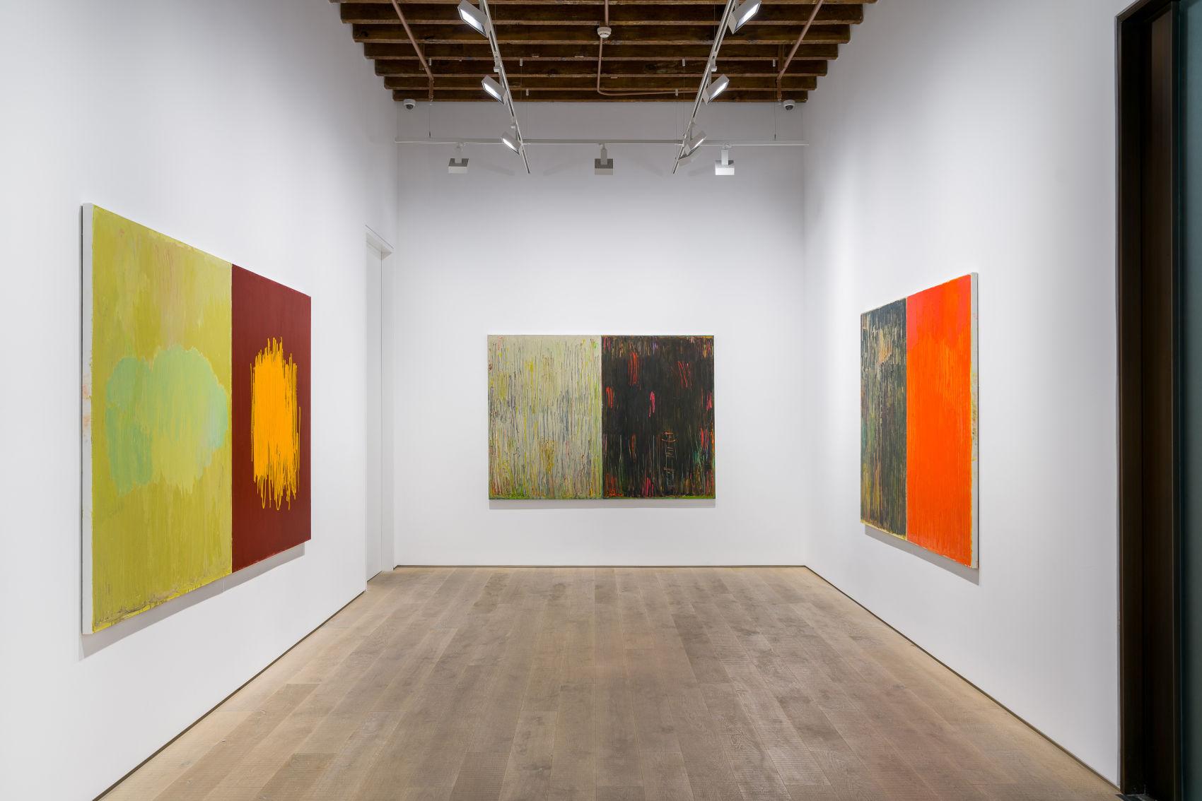 Lisson Gallery Shanghai Christopher Le Brun 1