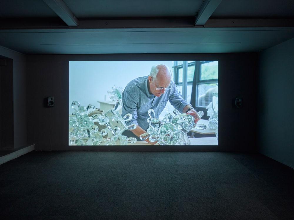 Lisson Gallery Tony Cragg 7