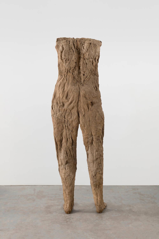 (Backward) Standing Figure