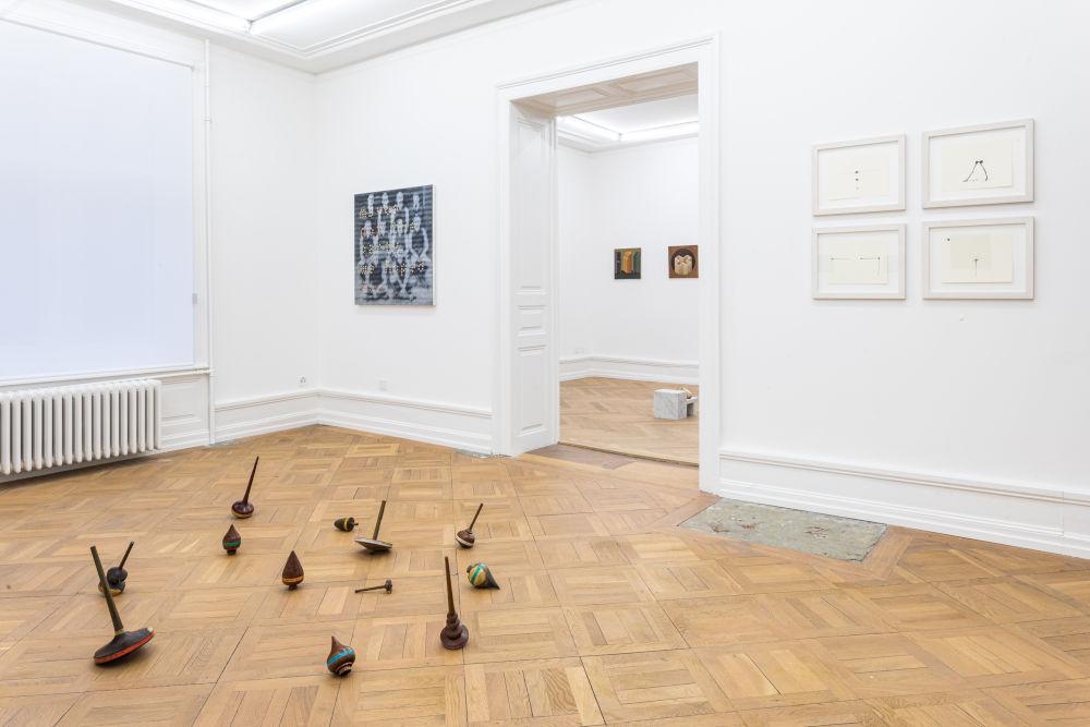 Mai 36 Galerie Eleven Cuban Artists 4