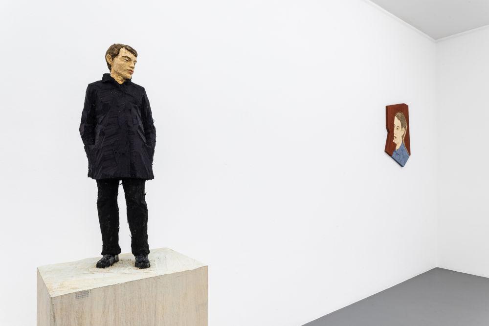 Mai 36 Galerie Stephan Balkenhol 2