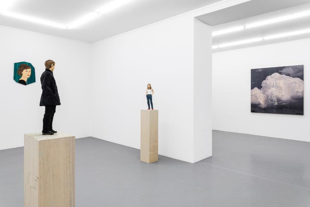 Mai 36 Galerie Stephan Balkenhol 4