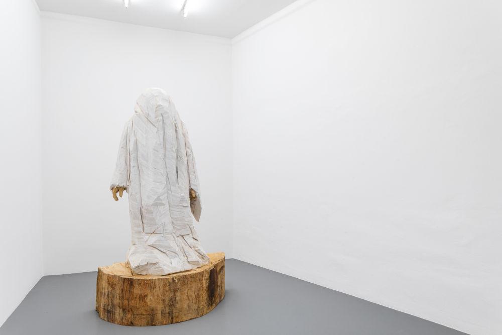 Mai 36 Galerie Stephan Balkenhol 5