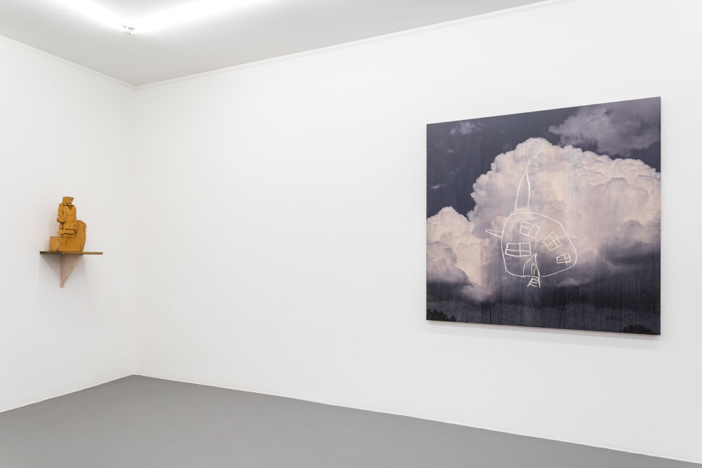 Mai 36 Galerie Stephan Balkenhol 6