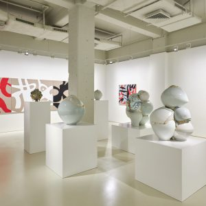 Fragments of form @Massimo De Carlo, Hong Kong  - GalleriesNow.net