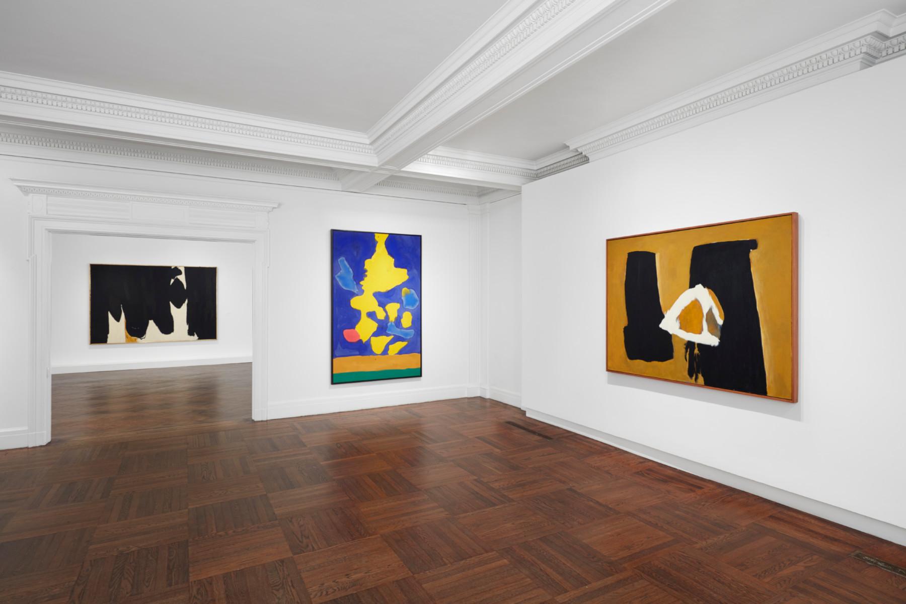 Mnuchin Frankenthaler and Motherwell 1i