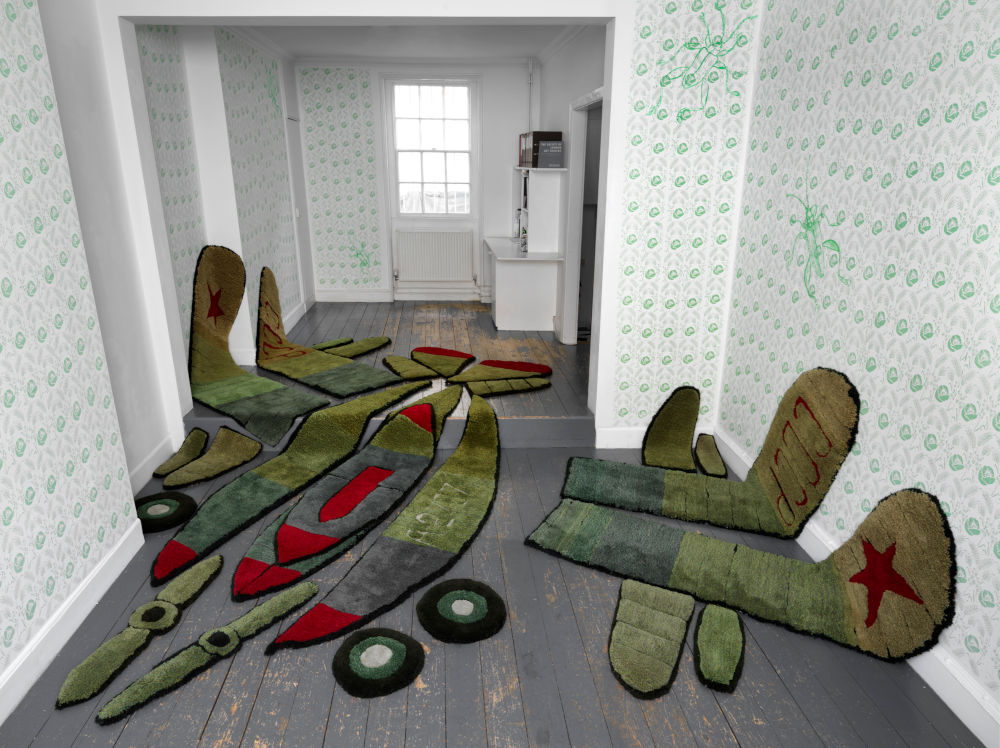 Patrick Heide Contemporary Art Varvara Shavrova 4