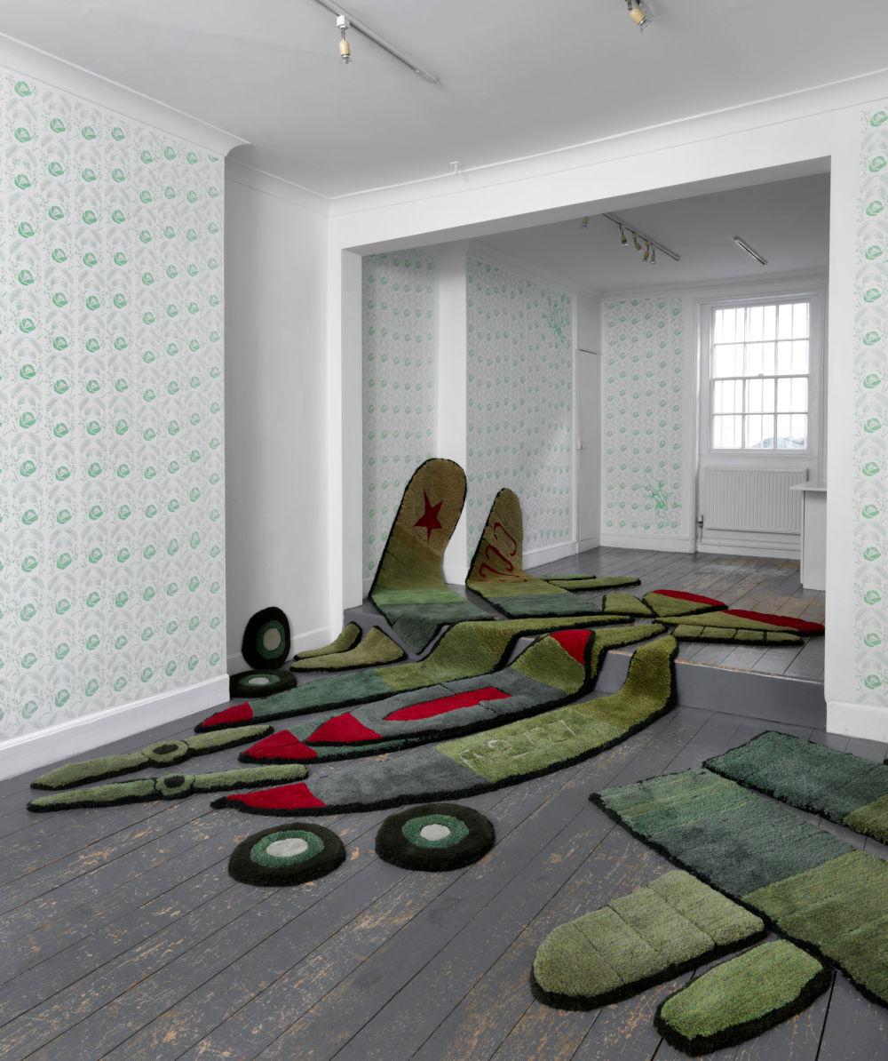 Patrick Heide Contemporary Art Varvara Shavrova 5
