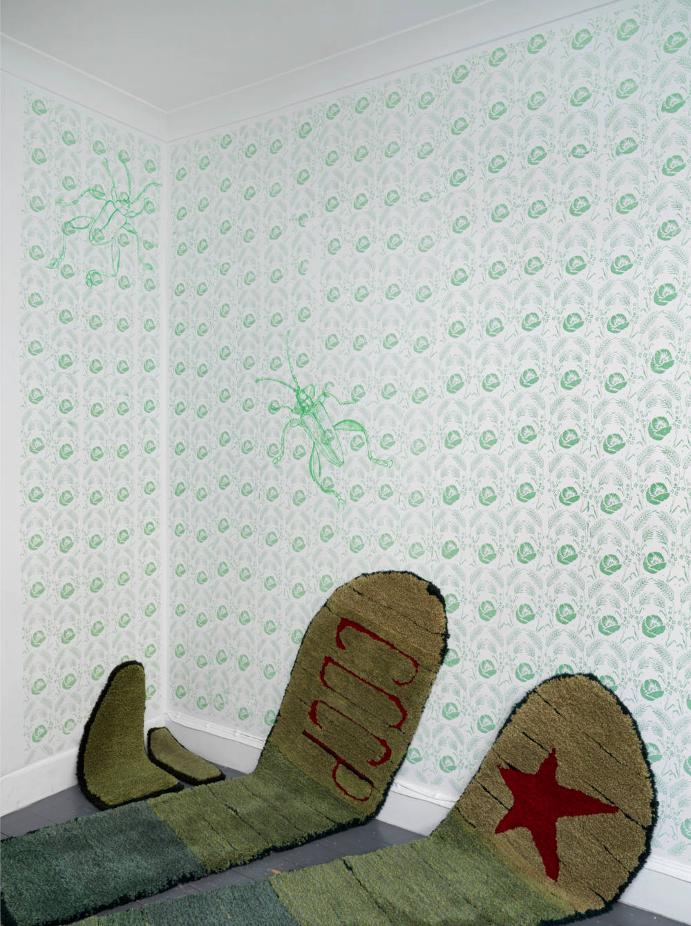 Patrick Heide Contemporary Art Varvara Shavrova 6