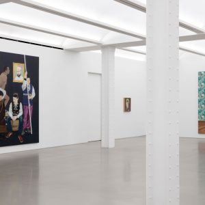 Chen Fei: Reunion @Perrotin, New York  - GalleriesNow.net