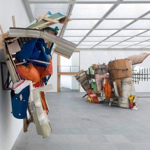 Peter Buggenhout @Axel Vervoordt Gallery, Antwerp  - GalleriesNow.net
