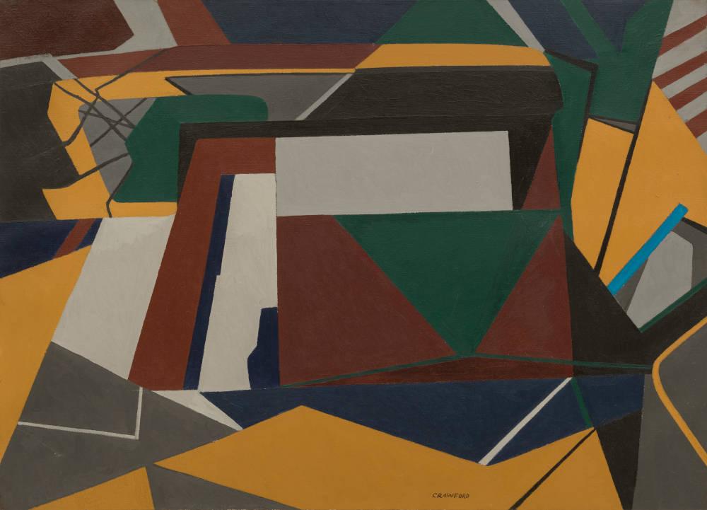 Composition No 3
