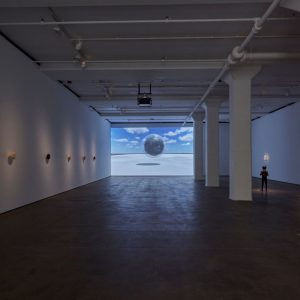 Laurent Grasso: OttO @Sean Kelly Gallery, New York  - GalleriesNow.net