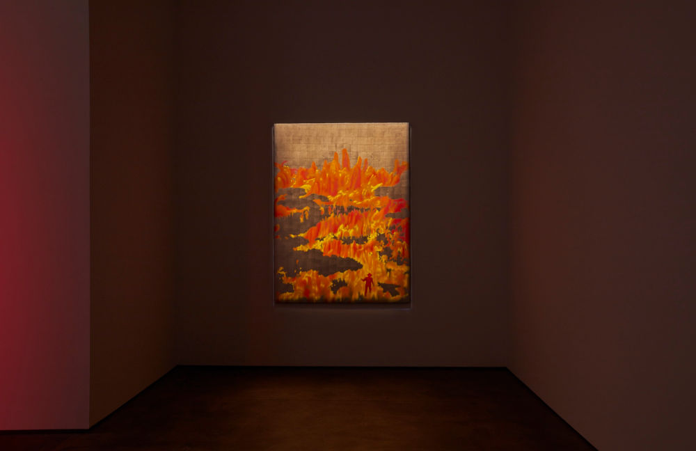 Sean Kelly Laurent Grasso 8