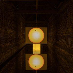 Patrick Staff: On Venus @Serpentine Sackler Gallery, London  - GalleriesNow.net