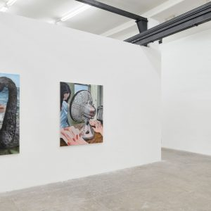 Trey Abdella: Downhill from Here @T293, Rome  - GalleriesNow.net