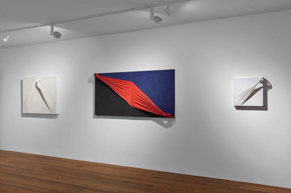 Timothy Taylor New York Jorge Eielson 2
