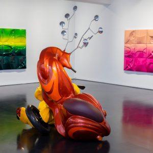 Patricia Piccinini: Chromatic Balance @Tolarno Galleries, Melbourne  - GalleriesNow.net