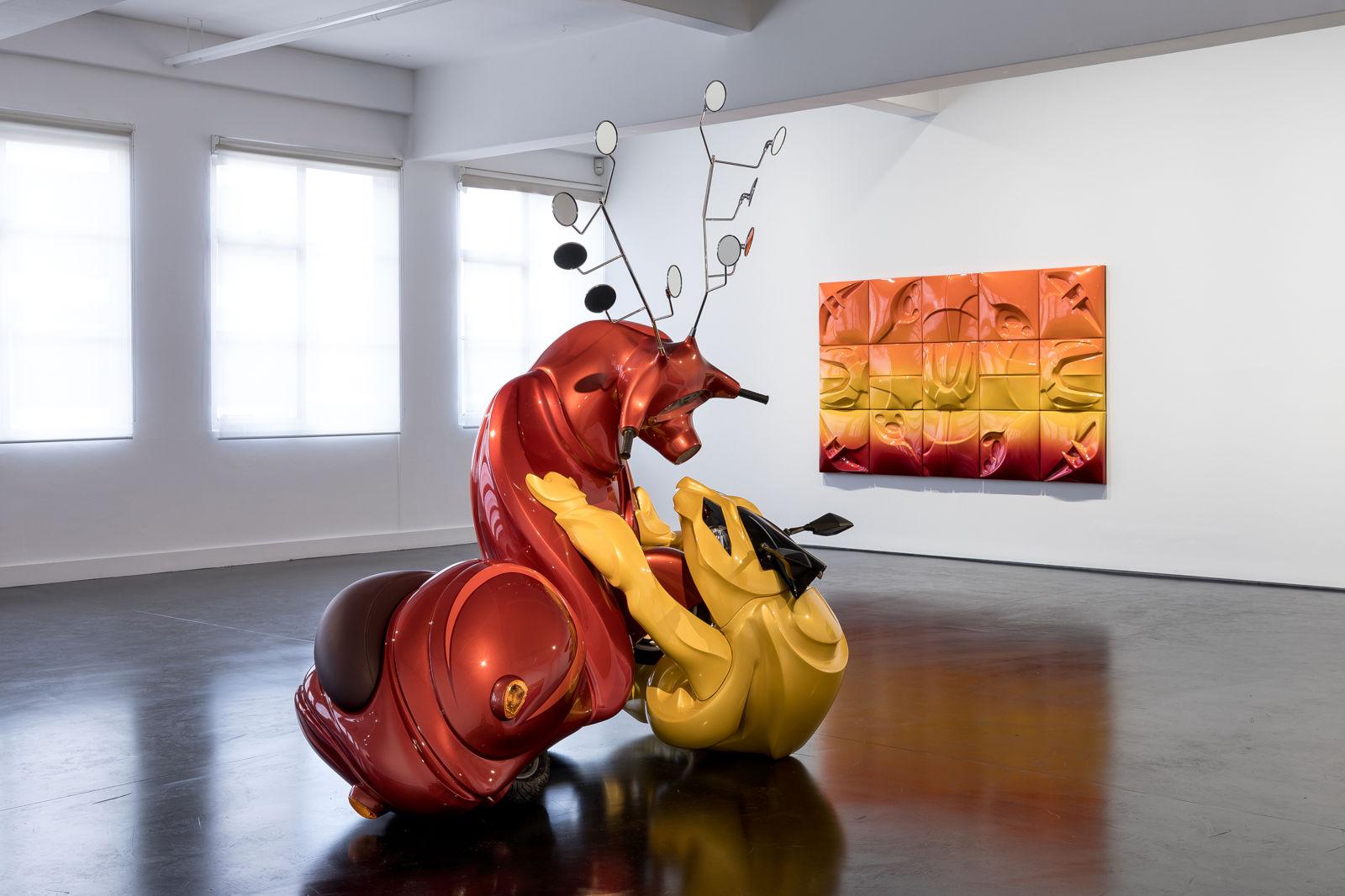 Tolarno Galleries Patricia Piccinini new 1