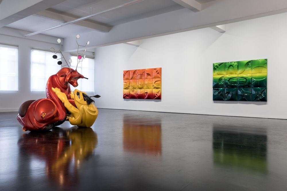 Tolarno Galleries Patricia Piccinini new 2