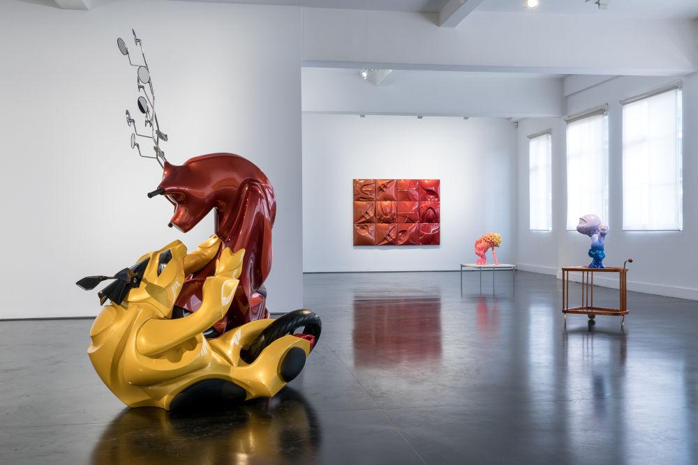 Tolarno Galleries Patricia Piccinini new 3