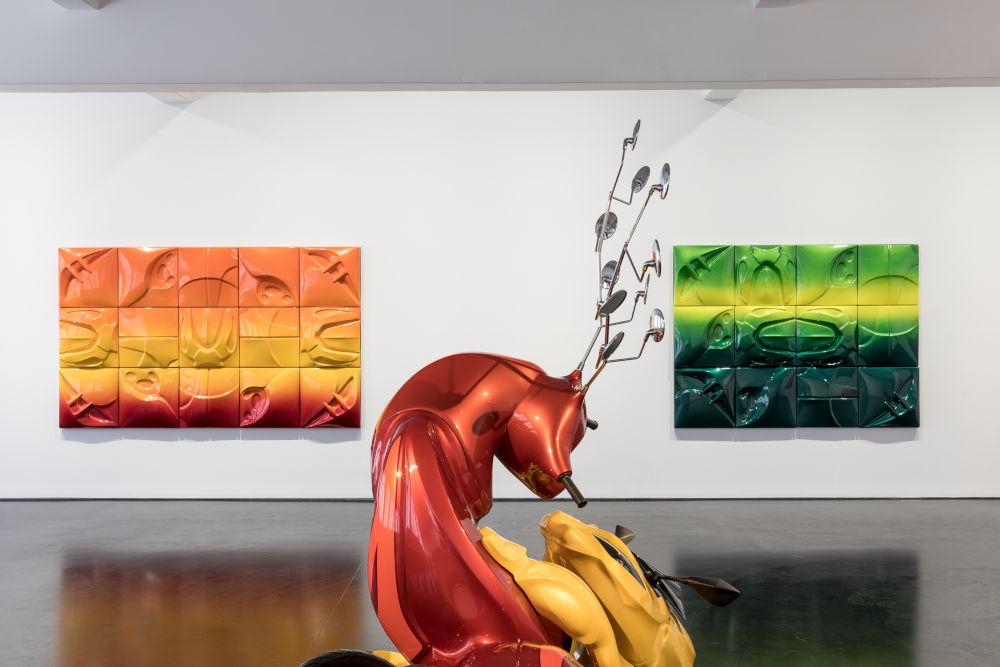 Tolarno Galleries Patricia Piccinini new 6
