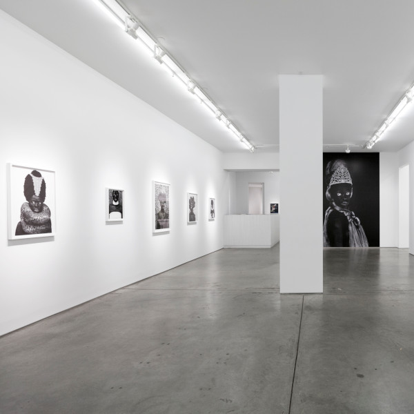 Yancey Richardson Gallery, New York  - GalleriesNow.net