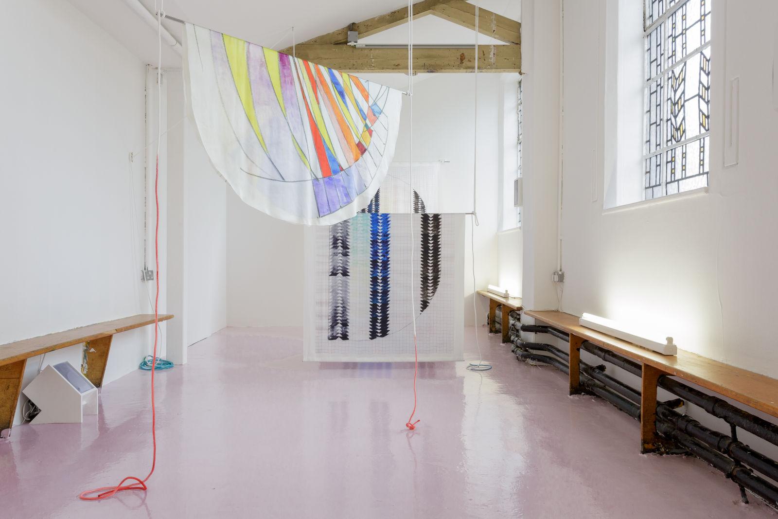 Zabludowicz Collection Fay Zmija Nicolson 1