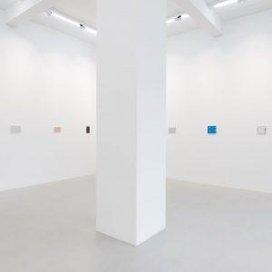 Yui Yaegashi @i8 Gallery, Reykjavík  - GalleriesNow.net