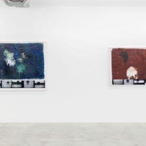 Rudolf Polanszky: Chimera @Almine Rech, Brussels  - GalleriesNow.net
