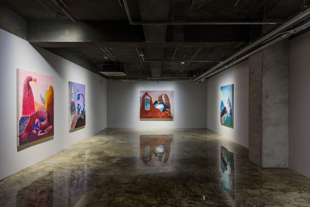 Barakat Contemporary Wael Shawky 4