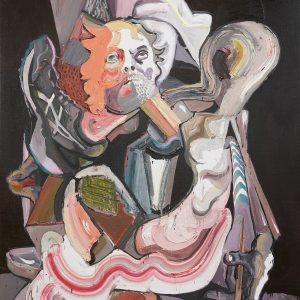 Ben Quilty: 150 years @Tolarno Galleries, Melbourne  - GalleriesNow.net