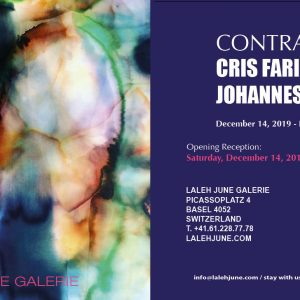 Contratiempo @Laleh June Galerie, Basel  - GalleriesNow.net