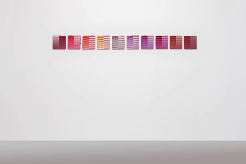 La ricerca del colore