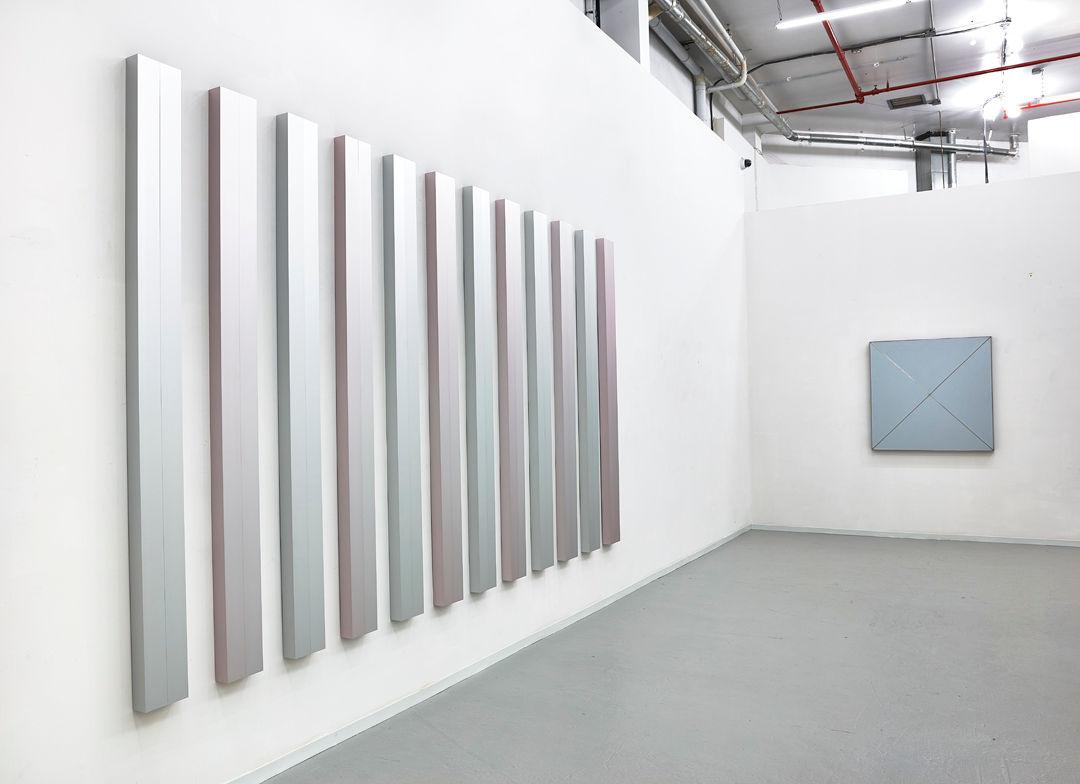 David Richard Gallery Tadaaki Kuwayama 1