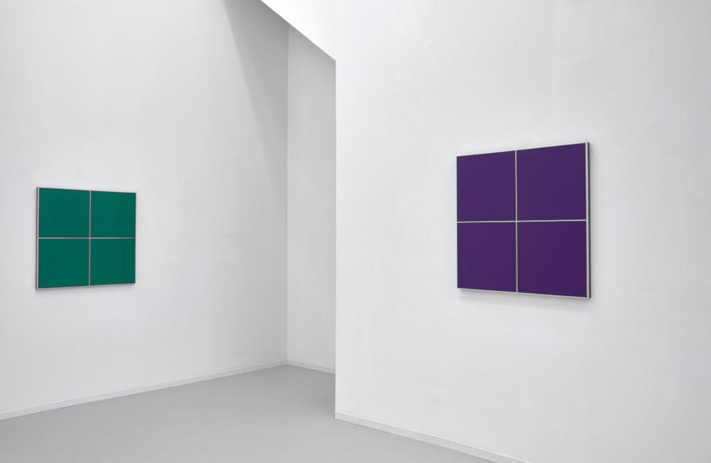 David Richard Gallery Tadaaki Kuwayama 3