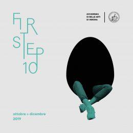 FIRST STEP: ... è tentare sopportare ogni fatica @Boccanera, Trento  - GalleriesNow.net
