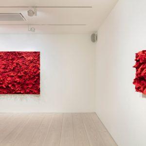 Juri Markkula: RGB Maa @Galerie Forsblom, Helsinki  - GalleriesNow.net
