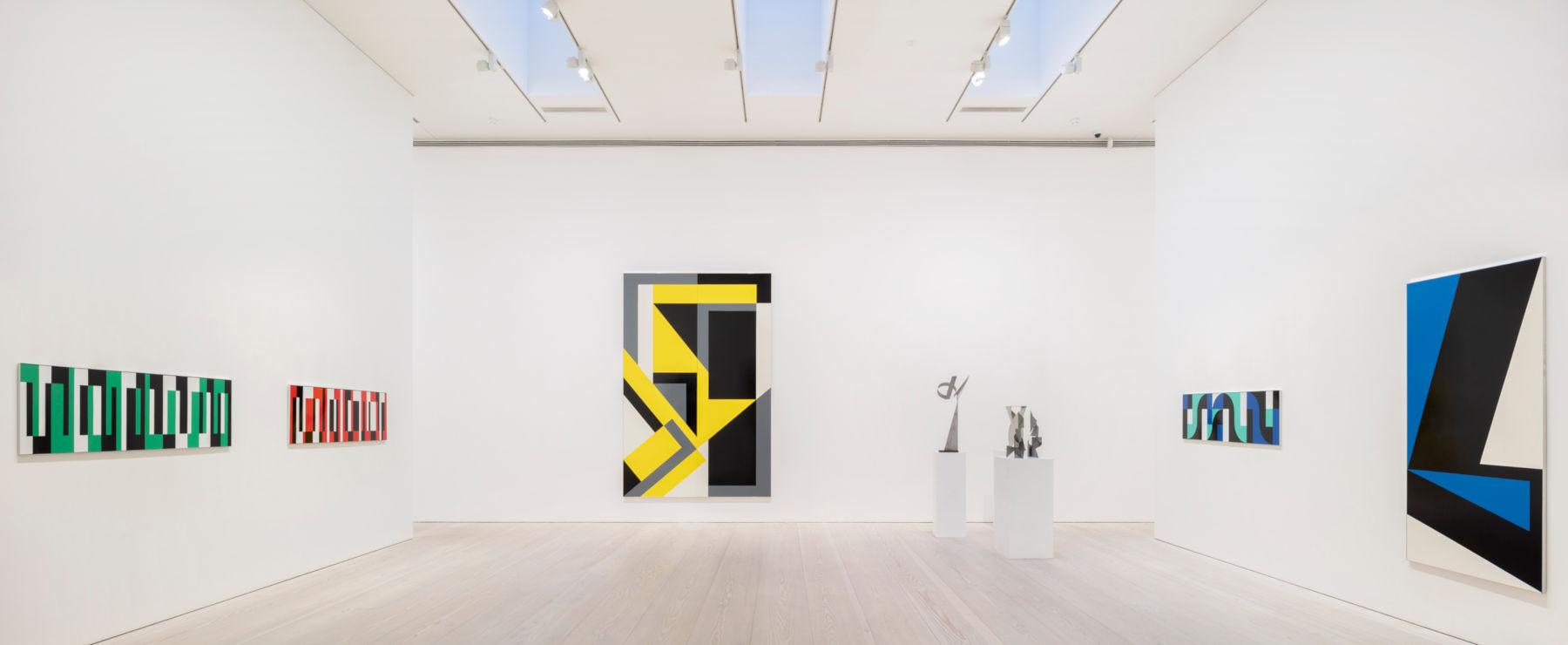 Galerie Forsblom Lars-Gunnar Nordstrom 1
