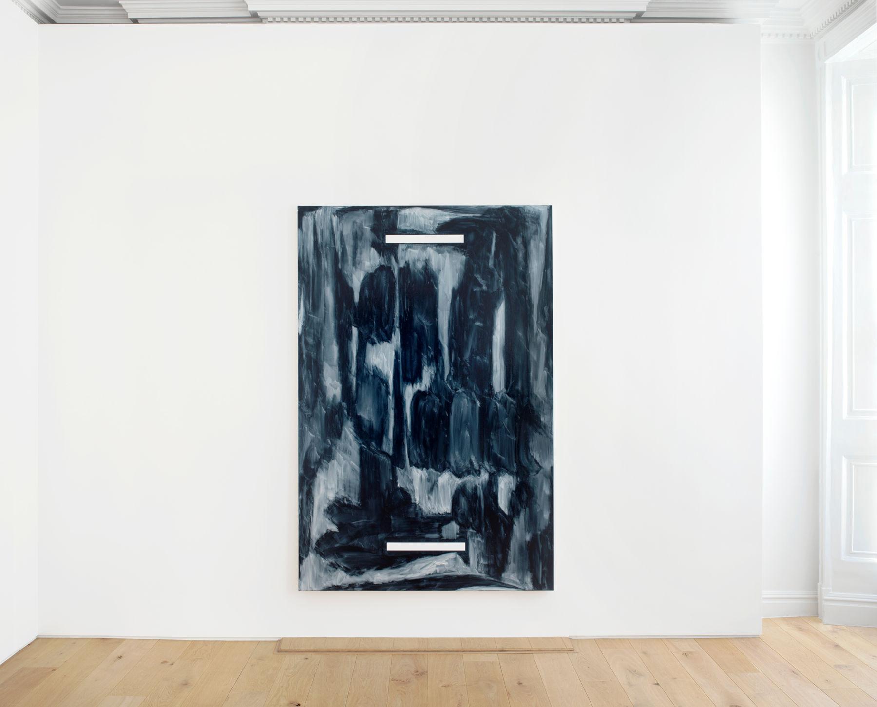Galerie Max Hetzler London Robert Holyhead 1
