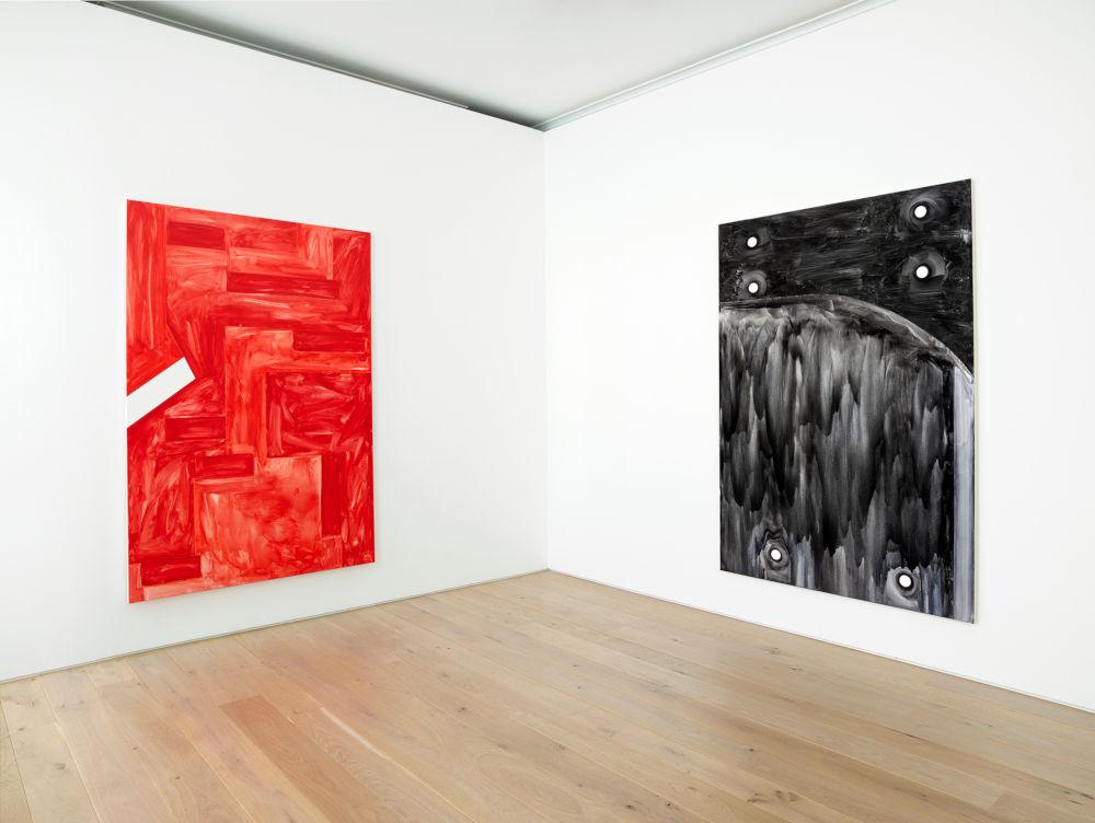 Galerie Max Hetzler London Robert Holyhead 3